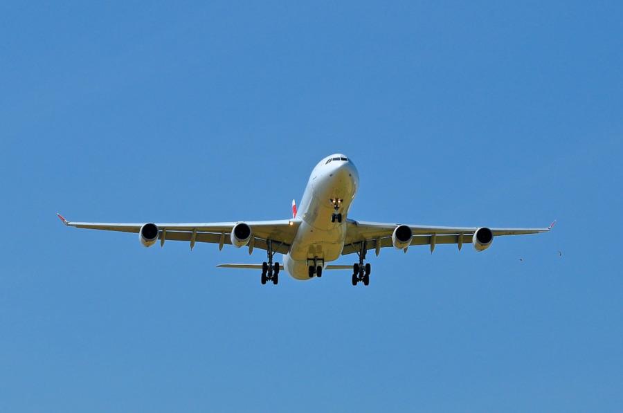 Digitalisation Of Aircraft Assignment Planning | Wondercrow